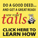 Subscribe to New York Tails